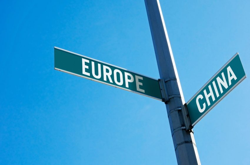 Covid Could Expose a War of All against All: Can European unity cope?